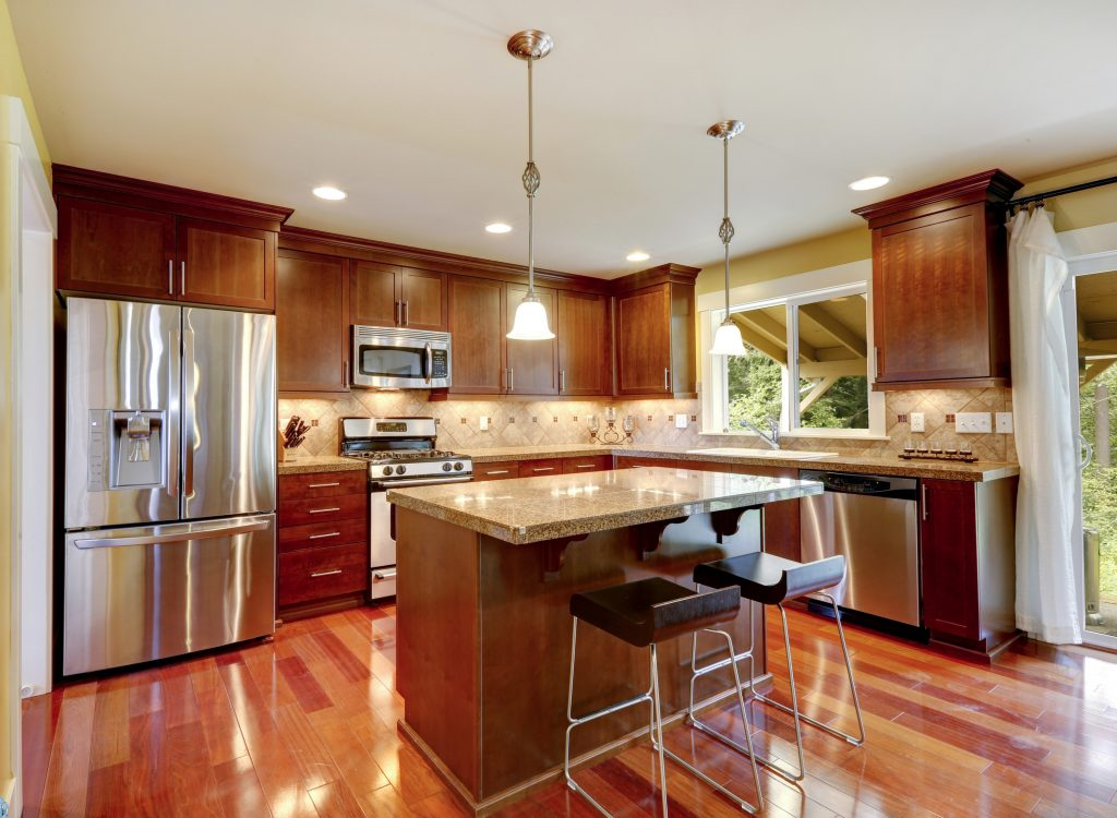 Kitchen Remodel Financing Property Adorable Kitchen Remodeling Financing Albany Ny  Kitchen Contractor . Design Decoration