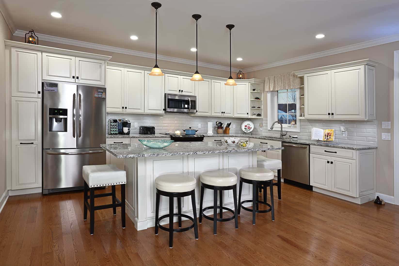 Kitchen Remodeling Gallery Albany NY | Kitchen Contractor ...